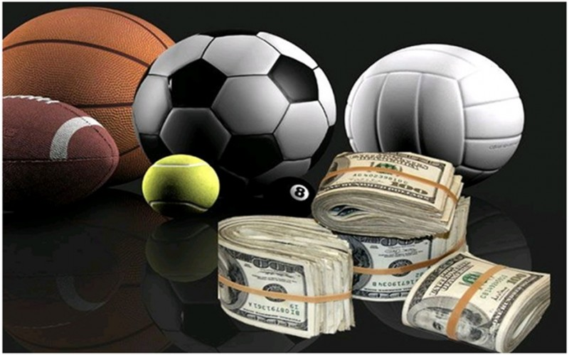 Online Gambling – The Way to Earn Lots of Money
