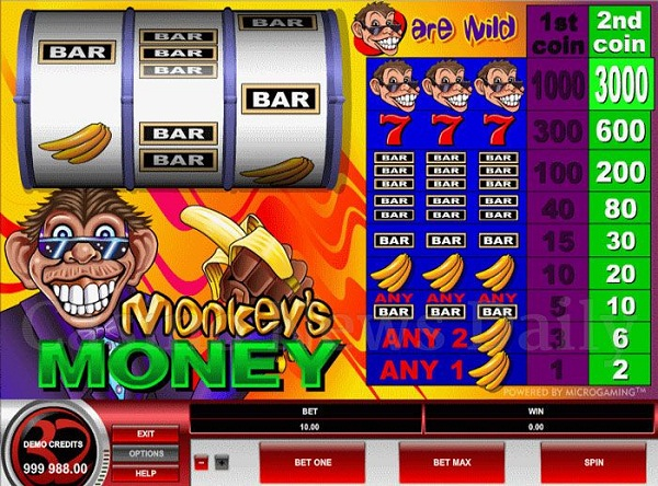 betting slot