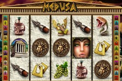 Medusa In Movie Slots