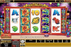 Microgaming Fighting Techinques Designed Video Slots