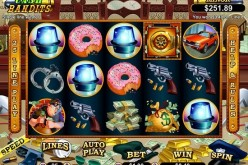 RTG Free Spins Win-Win Feature