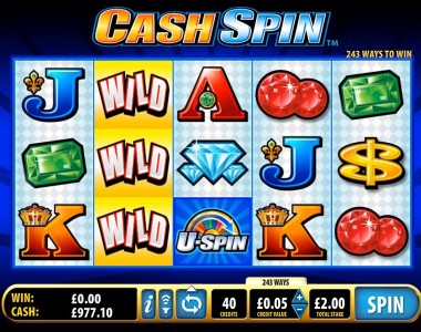 A Brief Idea on the Free Spin Games Online