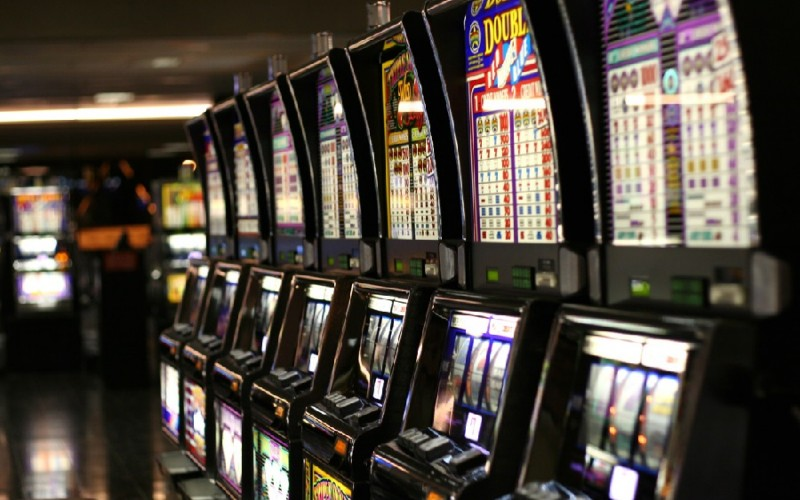 Free Spin Casino Slots – An Attraction To Newbies