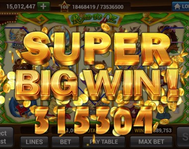 Can we get rich if we play online slots?