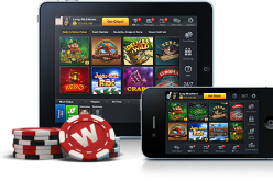 The online Casino app to help you play casino games while at home