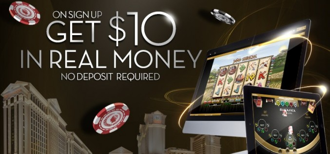 Enjoy Online gaming with real money!