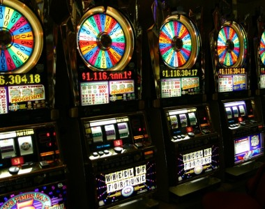 Top Reasons Behind The Popularity Of Online Slots Casino Game