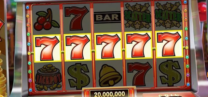 Live your Casino dream: Play slot games online