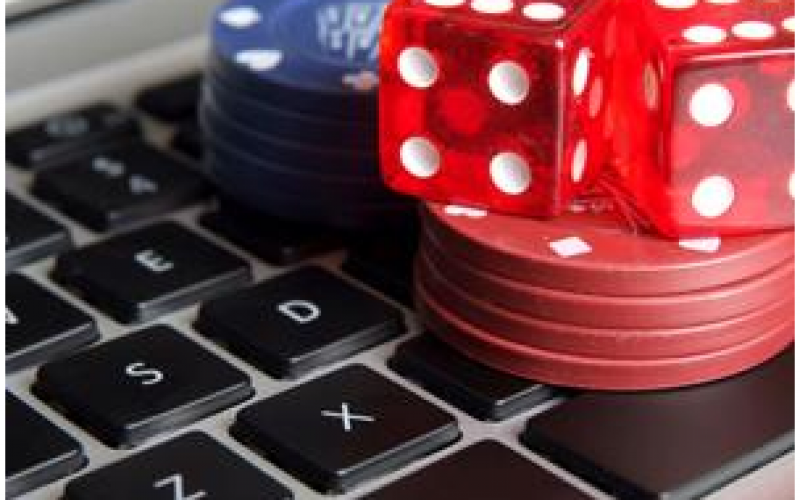 Ways To Contrast Online Casinos