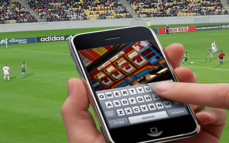 What Is The Role Of A Bookmaker In Sports Gambling?