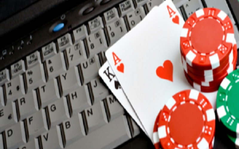 KNOW ABOUT ONLINE CASINO BONUSES