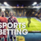 Enjoy online betting on sports with special offers