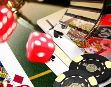 The basic types in casino games that every casino lovers should know