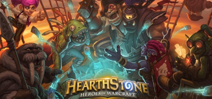 Hearthstone, a game to bet on