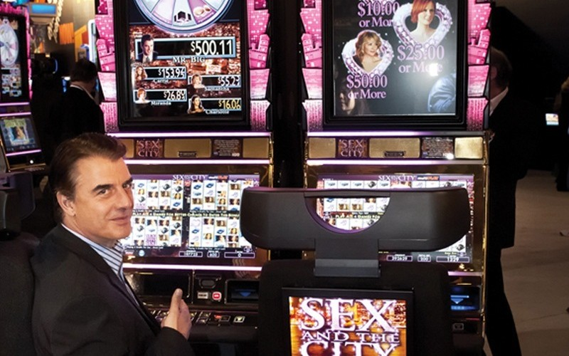 Choosing and Playing a Mobile casino Slots Games
