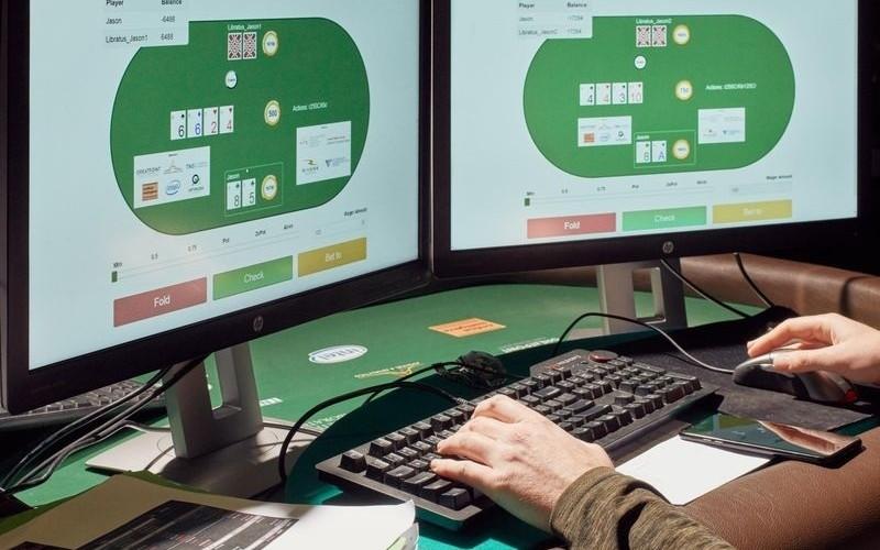 Online poker Background – Just How Online Poker Got Its Begin!