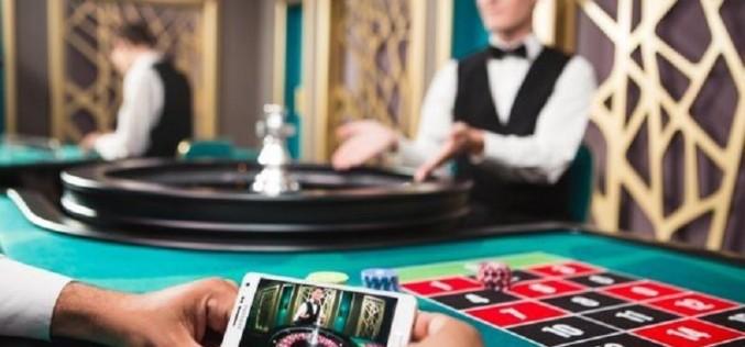 Judi Online – Experience Of Virtual Reality Casinos