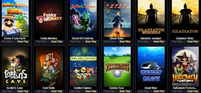 Online gambling and related different games