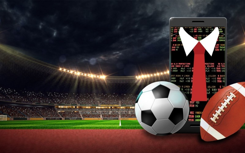 Some of the Advantages of Sports Betting Online