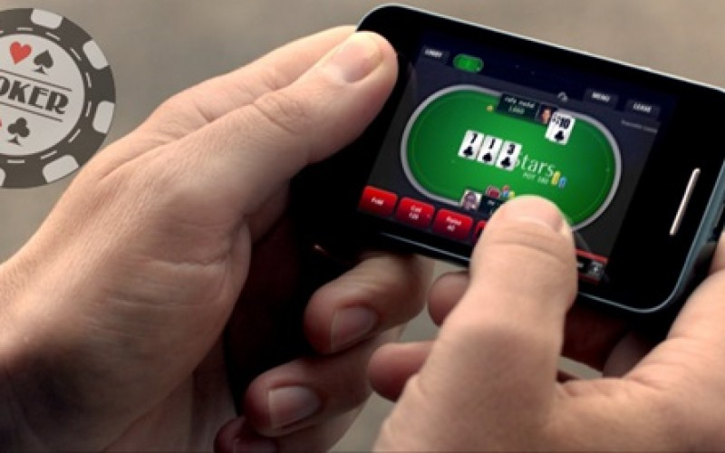 Know All About Online Poker