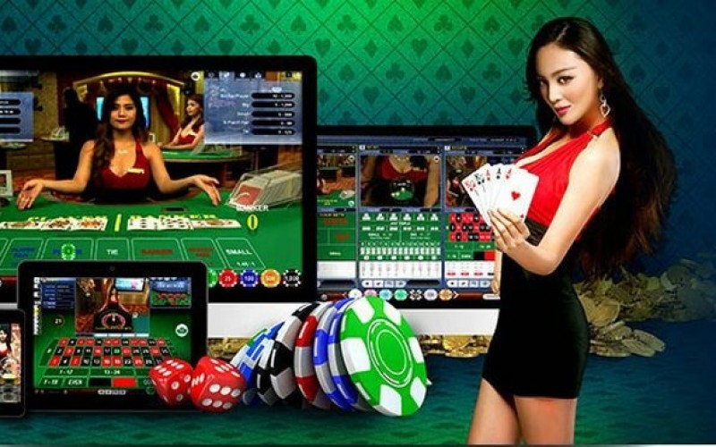 The online site that will help you to play and earn while you are at your home