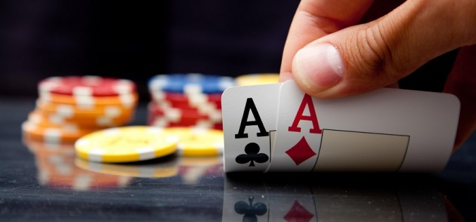 The fun factors attached with online poker