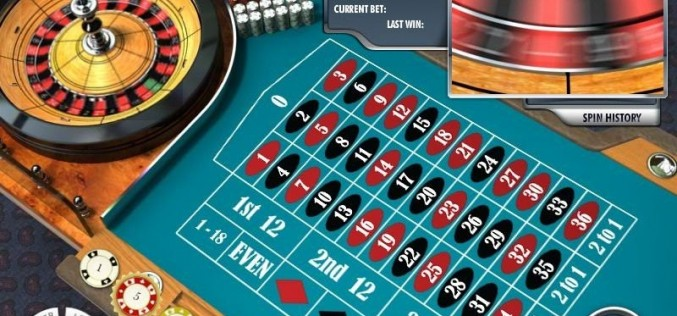 Say Goodbye To Boredom And Play Online Casinos Now
