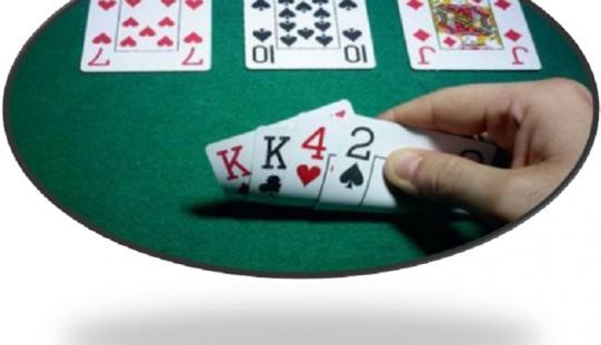 Poker Training Network