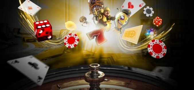 Here's How To Get Started At Casino Sites