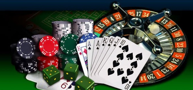 Plentiful Payment Options for Online Casinos