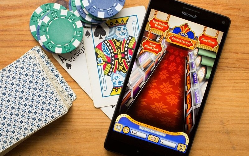ADVANTAGES OF ANDROID POKER