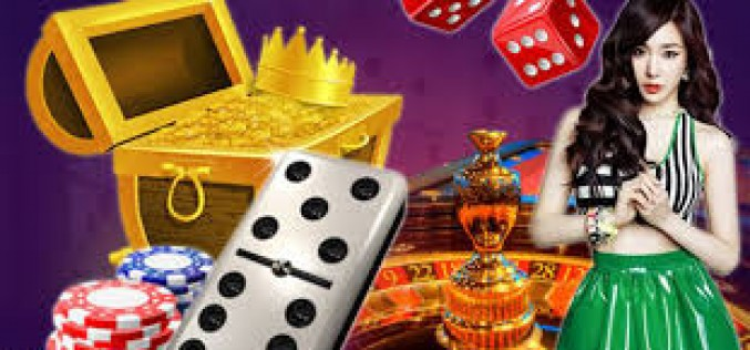 Finest Online Live Casino Games With Mega Features