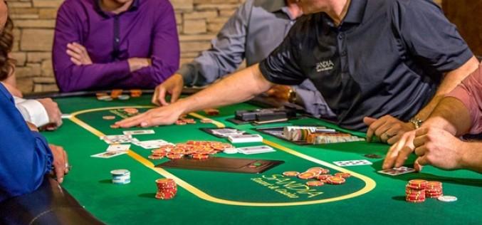 Online Casinos- Perfect way of Gambling