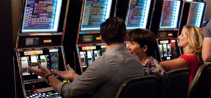 Start Playing Today – Online Casino Games