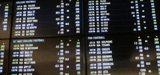 Top bookmakers in Sports betting industry
