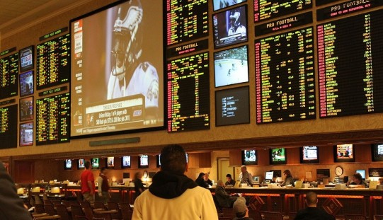 5 Simple But Effective Sports Betting Tips