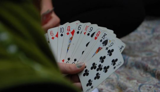 Catches to keep an eye out for when playing Blackjack
