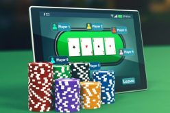 Entering the world of online poker