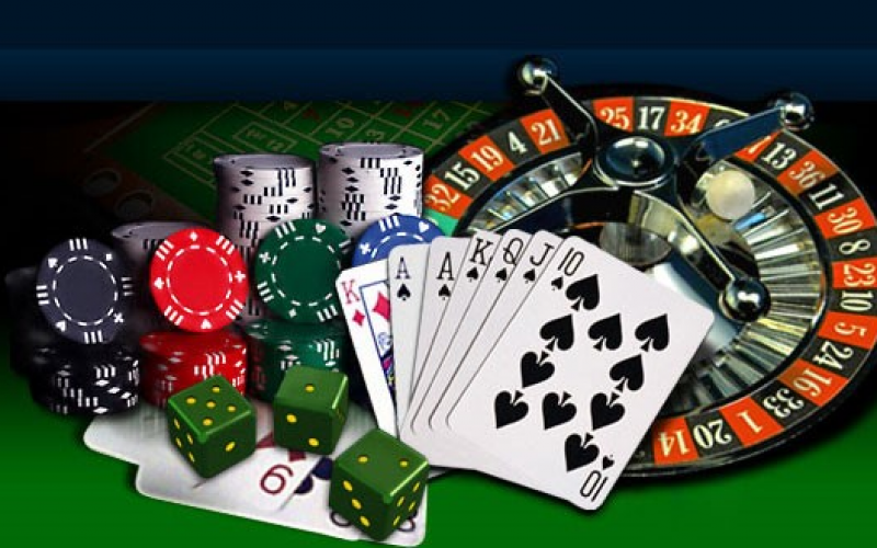 Understand the gaming process in the online casinos before you start playing the games
