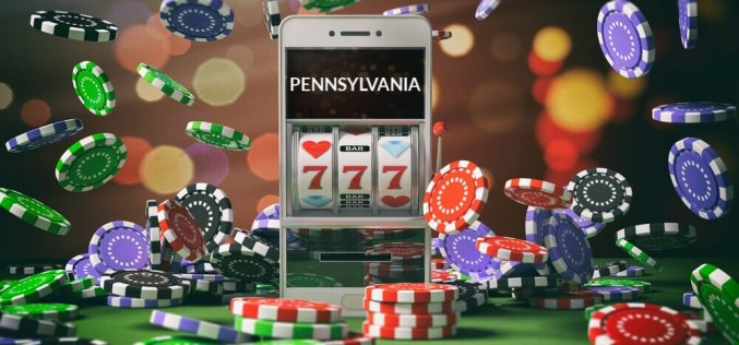 Top Online Casinos in Pennsylvania