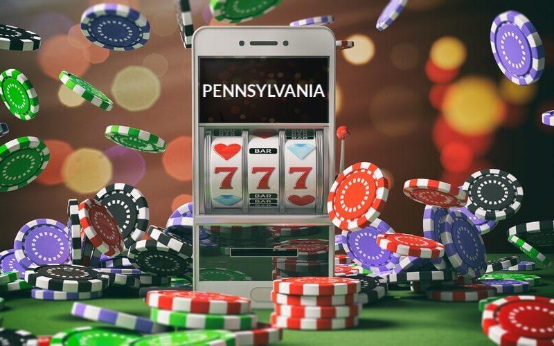 Top Online Casinos in Pennsylvania