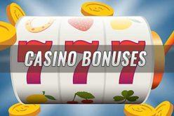 Rollout of Casino Bonuses