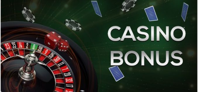 How to Use an New Online Casino Bonus