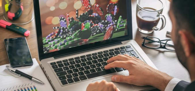 Deposit at Online Casinos in 4 Steps: most common suggestion