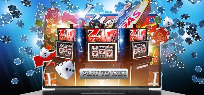 How Online Slots Are Gaining Demand All Over The World