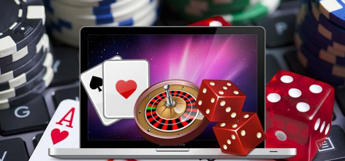 Different Types of Casino Games Available Online