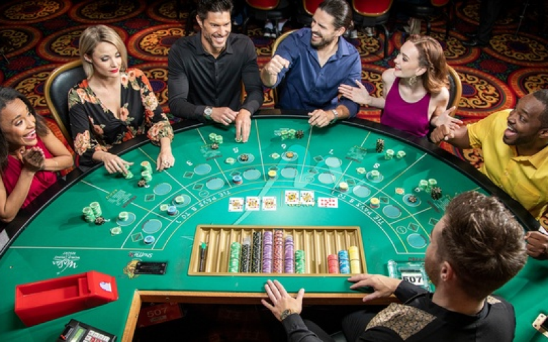 What Are The Recent Trends For Playing Baccarat?