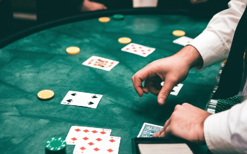 Solarbet Online Casino Singapore – Is Solarbet Legal?