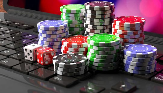 How to select the most reliable online casino?