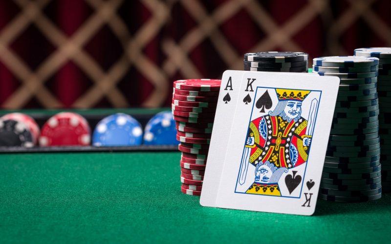 Find The Top Online Casino Websites & Enjoy Gambling